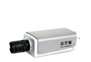 мегапикселова мрежова камера, интернет камера с мегапикселова матрица